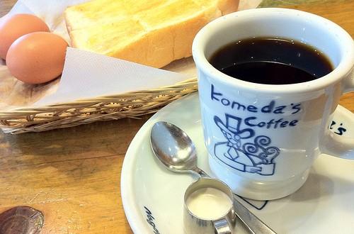 『カフェだと仕事(勉強)はかどるわ~』って言ってるやつに言いたいことがある