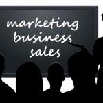マーケティング セールス