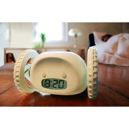 目覚まし時計クロッキー