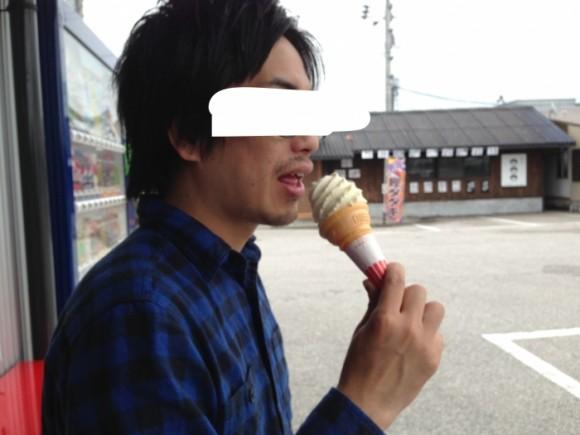 高知でアイスクリーム