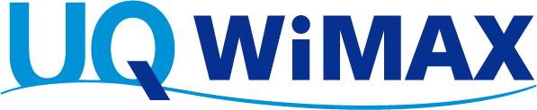 UQ WIMAXロゴ