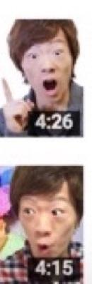 YouTubekao