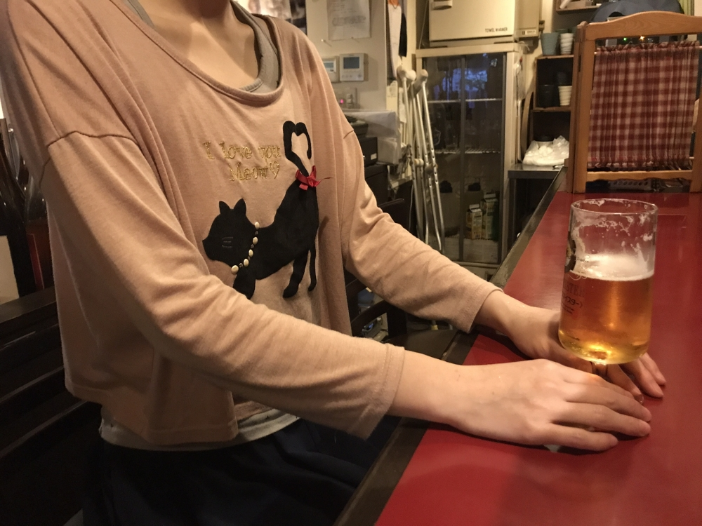 出会い系の杏子ちゃん