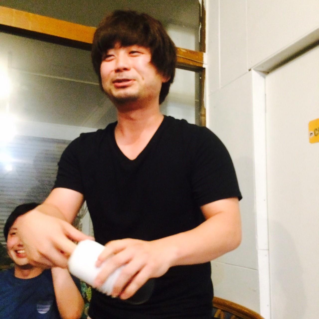 周太郎氏、TENGAについて熱弁