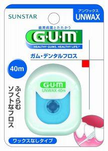GUMのフロス