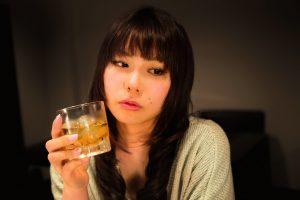 bar-woman