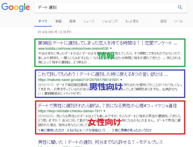 デート 遅刻 - Google 検索