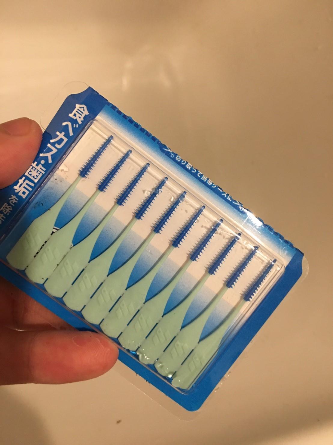 オススメの歯間ブラシ