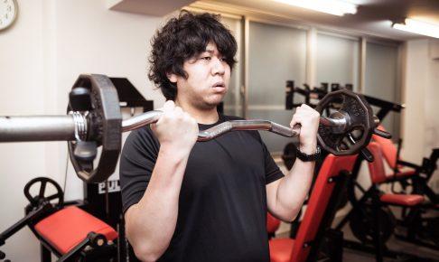 パーソナルトレーニング ダイエット