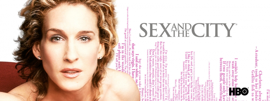 「セックス・アンド・ザ・シティ」