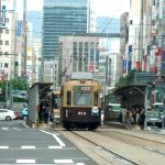 広島市内風景