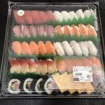 コストコ寿司ファミリー盛48貫