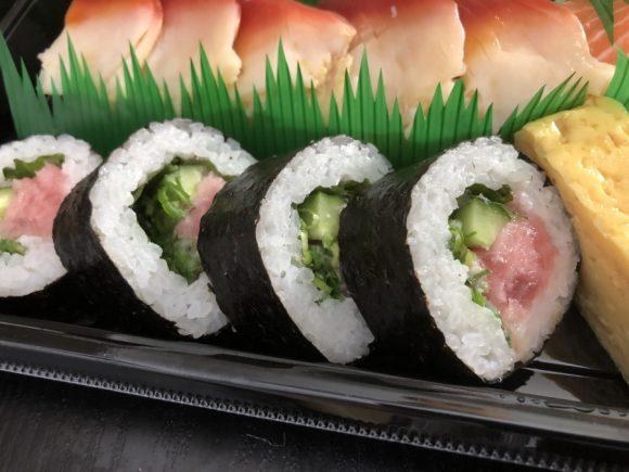 コストコ寿司 ネギトロ