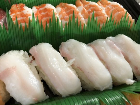 コストコ寿司 タコ