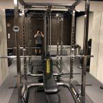 ライザップトレーニングルーム