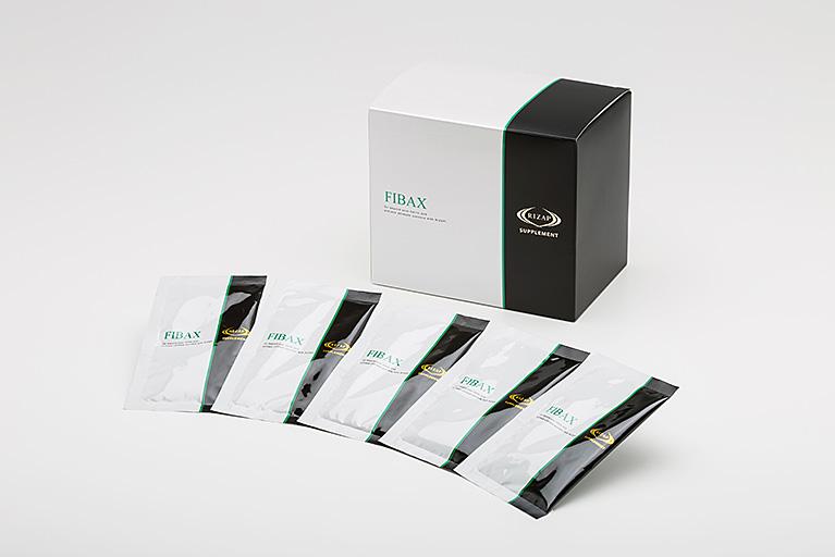 ライザップサプリ FIBAX