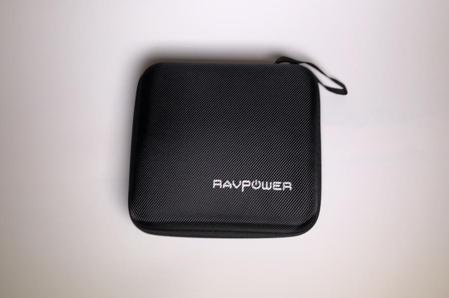 ポータブル電源 RAVPower 20100mAh/65W