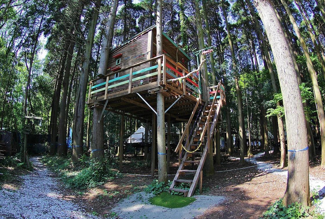 グランピング Camping GREEN(キャンピンググリーン)